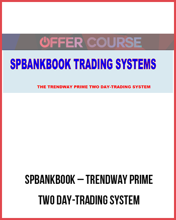 SpbankBook – Trendway Prime Two Day-Trading System