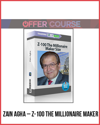 Z 100 forex trading system the millionaire maker