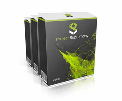 Project Supremacy 2.0 – Updated for 2016 + 6 Weeks Coaching