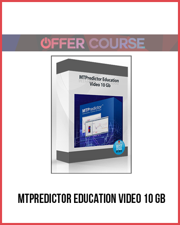 MTPredictor Education Video 10 Gb