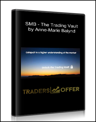SMB - The Trading Vault by Anne-Marie Baiynd