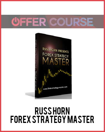 Forex strategy master review