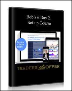 Rob Hoffman - Rob's 6 Day 21 Set-up Course