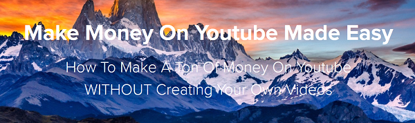 Jordan - Make Money On Youtube Made Easy