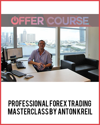Professional forex training london