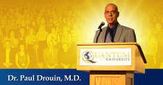 Iquim – Dr Paul Drouin – Biofeedback Pactitioner Training