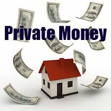 Mitch Stephen and Mike Powell - Private Money Changes