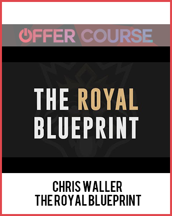 Chris Waller – The Royal Blueprint