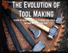 Alec Steele - The Evolution of Tool Making