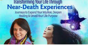 Anita Moorjani - Transforming Your Life Through Near-Death Experiences