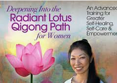 Daisy Lee - Radiant Lotus Qigong Path for Women