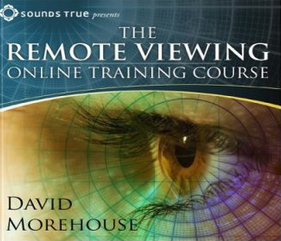 David Morehouse - Remote Viewing Online Training Course