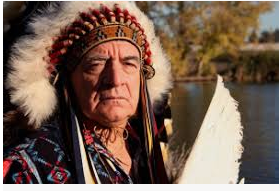 Hereditary Chief Phil Lane, Jr. - Indigenous Wisdom for Compassionate Living & Unified Action