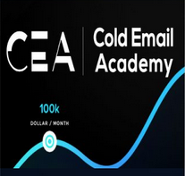 Mike Hardenbrook - The Cold Email Academy