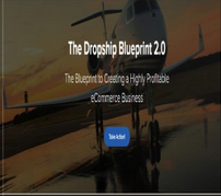 The Dropship Blueprint 2.0 Course Only