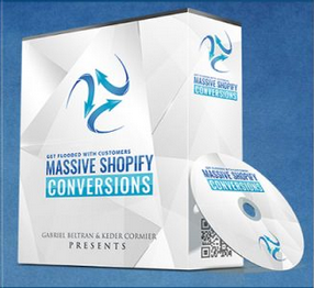 Massive Shopify Coversions With OTO