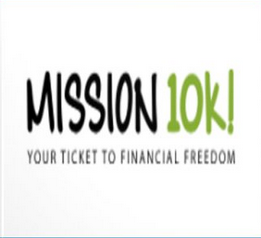 Tom Glover - Mission 10K