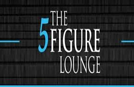 Spencer and Bill - 5 Figure Lounge