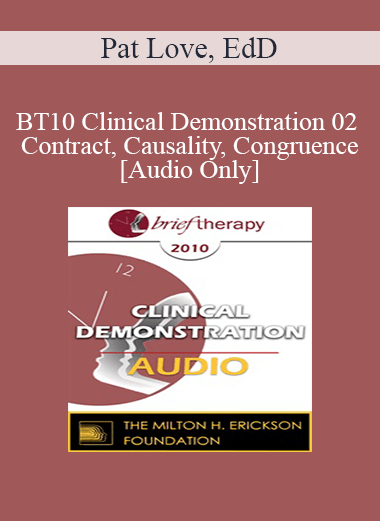 [Audio] BT10 Clinical Demonstration 02 - Contract
